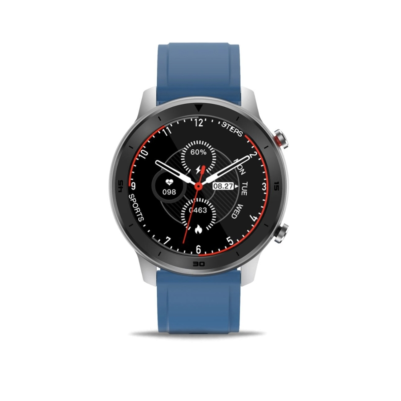DT78 Smart pulzus, vérnyomás és véroxigénszintmérős..